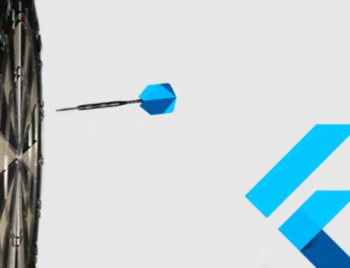 Flutter – Erste Eindrücke zur neuen Cross-Plattform-Technologie