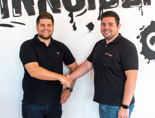 innFactory neuer Starbulls App Partner