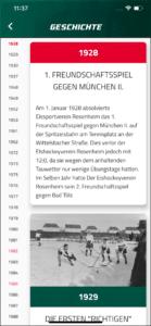 Geschichte Starbulls Rosenheim
