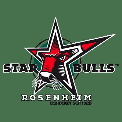 Starbulls Rosenheim Logo