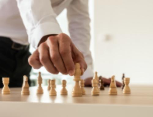 Die Sales Battle Card – Ein Key Tool für den Vertrieb und für junge Unternehmen