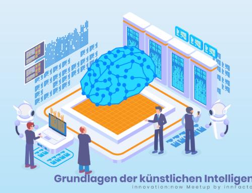 Künstliche Intelligenz – Von den Basics zu evolutionären Neuronalen Netzen