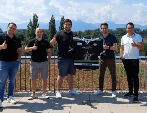 InnFactory Rosenheim verlängert Business-Partnerschaft