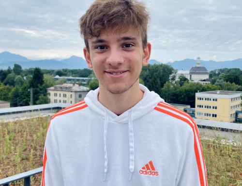 Mitarbeitervorstellung #3: Fabian Schmid