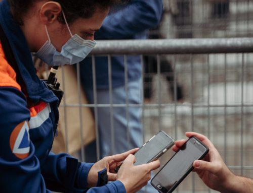 Mit Cotema vom Coronatest zum digitalen EU-Testzertifikat