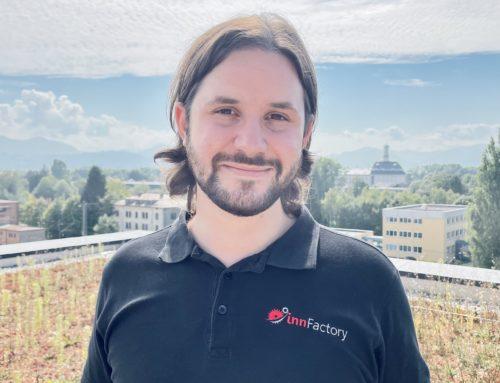 Mitarbeitervorstellung #8: Daniel Schulz